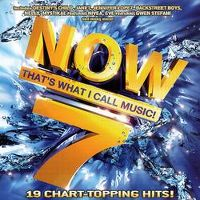 Cover  - Now That's What I Call Music! 7 [US]